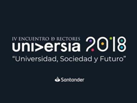 IEE PLANTEL CIUDAD DE MÉXICO. IV ENCUENTRO INTERNACIONAL DE RECTORES UNIVERSIA 2018 | JUNIO 2018